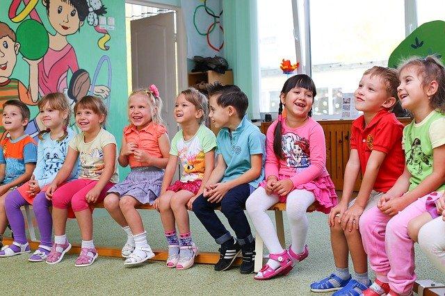 Centres de la petite enfance