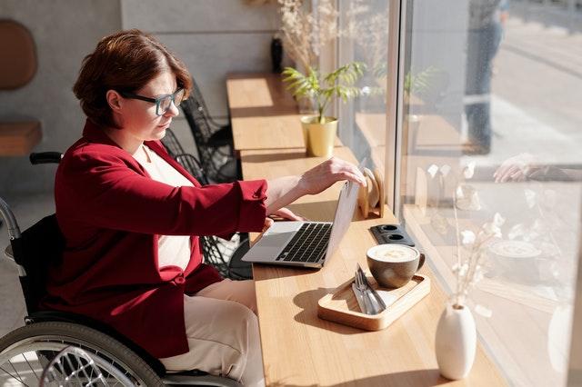 Support à l'emploi / Et limitations fonctionnelles à l'emploi